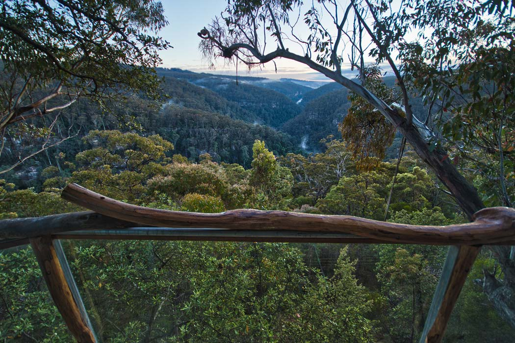 love cabins wollemi wilderness treehouse rh lovecabins com au